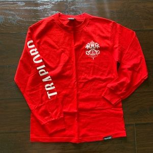 Traplord Long Sleeve SM